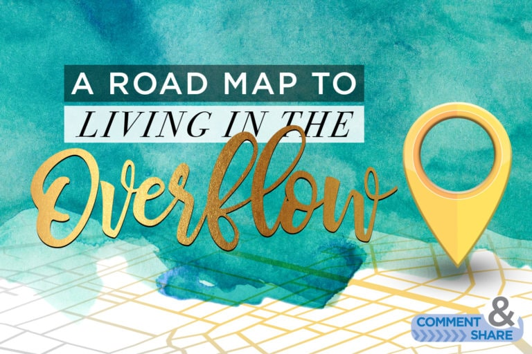 A Road Map to Living in the Overflow